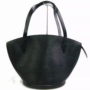 ✨FINAL PRICE✨ Louis Vuitton Saint Jacques Handbag